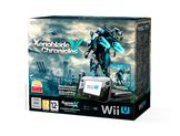 Xenoblade Chronicles X + Wii U Premium Pack Bundle