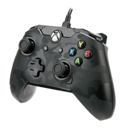 PDP Camo Wired Controller Xbox One / PC