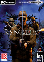 Red Orchestra 2 - Rising Storm PC