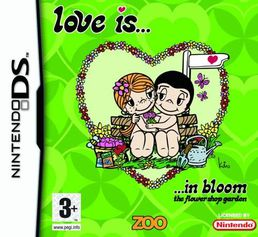 Love is...In Bloom DS