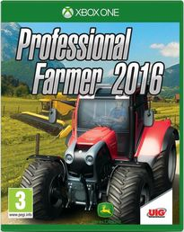 Professional Farmer 2016 Xbox One