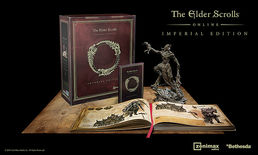 The Elder Scrolls Online Imperial Edition PC