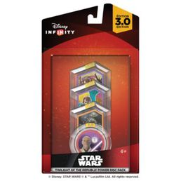 Disney Infinity 3.0 Power Disc 4 pack - Twilight of the rebellion
