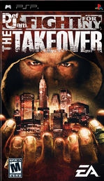 Def Jam Fight for NY: Takeover
