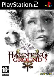 Haunting Ground PS2