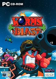 Worms Blast PC