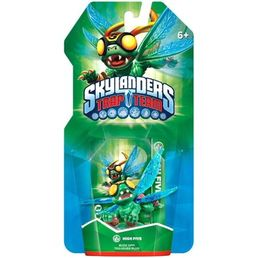 Skylanders Trap Team High Five hahmo