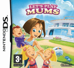 Let's Play Mums DS
