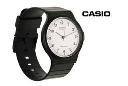 Casio Collection Unisex Adults Watch MQ-24