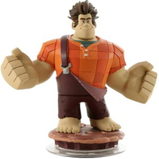 Disney Infinity Wreck-It-Ralph hahmo