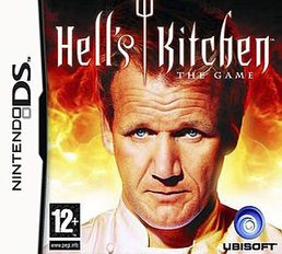 Hells Kitchen DS