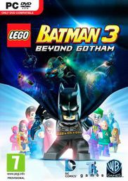 Lego Batman 3 - Beyond Gotham PC