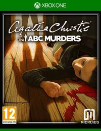 Agatha Christie The ABC Murders Xbox One