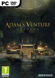 Adam's Venture Origins PC