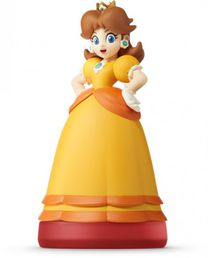 amiibo Super Mario Collection Daisy hahmo