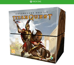 Titan Quest Collectors Edition Xbox One