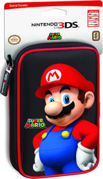 Super Mario Carrying Case for New Nintendo 3DS XL Nintendo