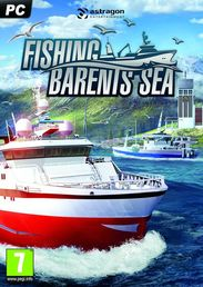 Fishing Barents Sea PC