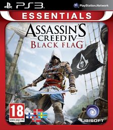 Assassins Creed IV: Black Flag Essentials PS3