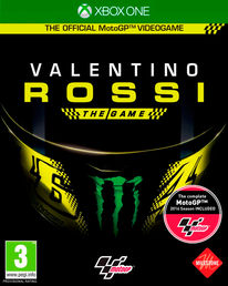 Valentino Rossi -The Game Xbox One