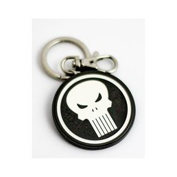 Punisher Logo Avaimenperä