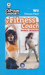 Fit Pack + Dance Workout -pelipaketti