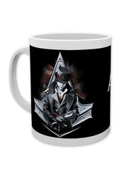 Assassins Creed Syndicate Jacob Emblem 320ml Mug