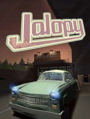 Jalopy Limited Edition PC