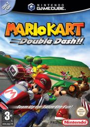 Mario Kart: Double Dash GC