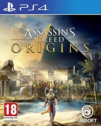 Assassin´s Creed - Origins PS4