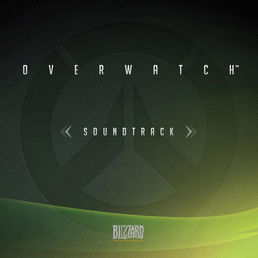 Overwatch Soundtrack CD