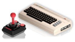 Commodore 64 Mini -konsoli