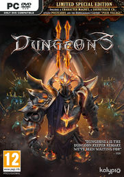 Dungeons 2 Limited Special Edition PC