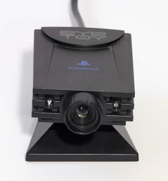 Eye Toy kamera PS2
