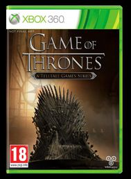 Game of Thrones Season 1 Xbox 360