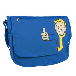 Fallout 4 Vault Boy Messenger Bag