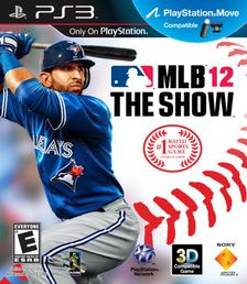 MLB 12 The Show PS3