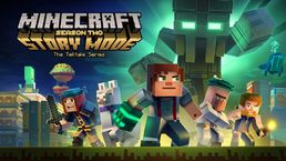 Minecraft Story Mode Season Two Xbox 360