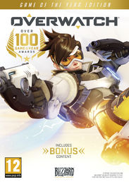 Overwatch Game of the Year Edition PC