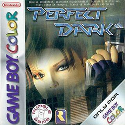 Perfect Dark Gameboy Color (käytetty)