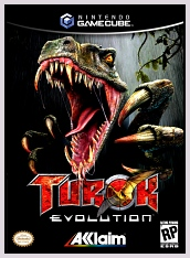 Turok: Evolution GC