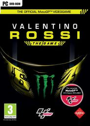Valentino Rossi - The Game PC