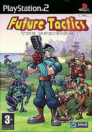 Future Tactics - The Uprising PS2