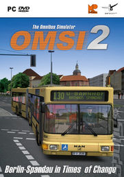 OMSI The Omni Bus Simulator 2 PC