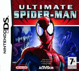 Ultimate Spider-Man Nintendo DS