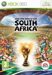 FIFA World Cup 2010 South Africa Xbox 360
