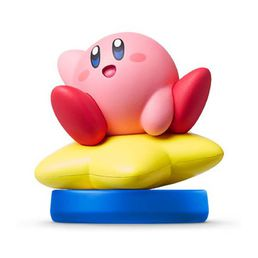 amiibo Kirby's Collection Kirby