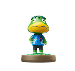 amiibo Animal Crossing Kappn Hahmo