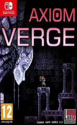 Axiom Verge Switch