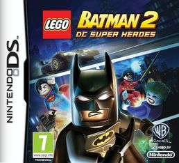 Lego Batman 2: DC Superheroes Nintendo DS